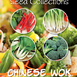 Seeds Collection Chinese Wok (4in1)