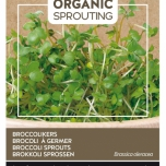 Organic Sprouting Broccoli Kers - Buzzy