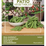 Peul Delikett - Buzzy Patio Vegetables